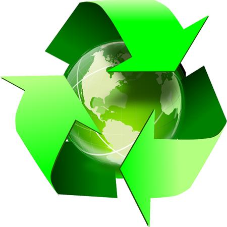 Återvinnare, Recycler