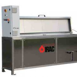 Anilox cleaning Ultrawash, Cleaning anilox flexo printing