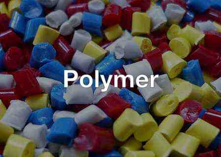 Polymers ie Polyurethane, plastics, rubber and composites industry