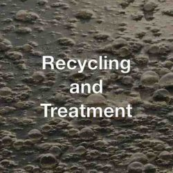..RECYCLING & TREATMENT