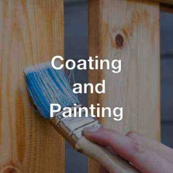 .COATING & PAINTING