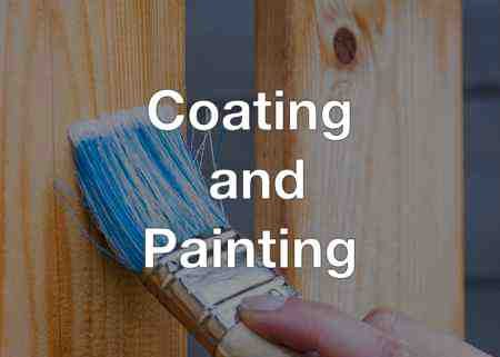 Coating and Painting industry