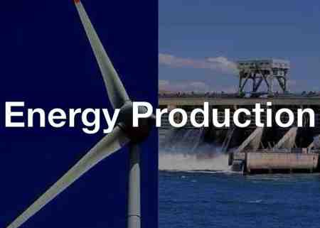 Energy Production Industry