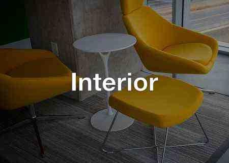 Interior ie. Furniture, Carpets, Floor industry