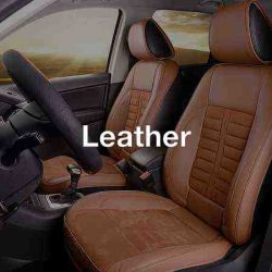 .Leather