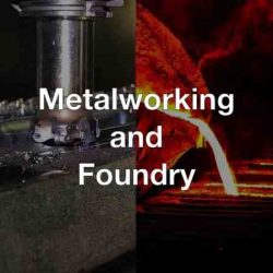 METALWORKING & FOUNDRY