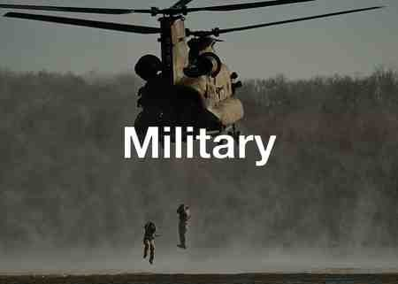 military industry