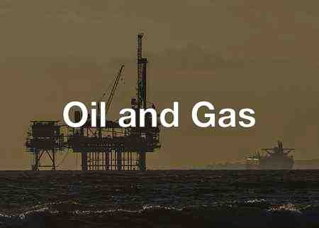 Oil, Gas, Refinery and Transport industry