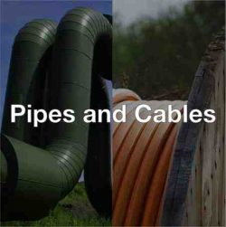 PIPES & CABLES