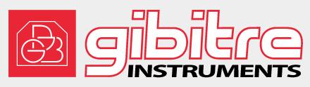 Gibitre Instruments