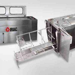 Washing machines, Dirty solvent regeneration machines