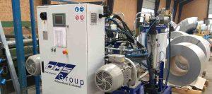 High Pressure Foaming machine - sale