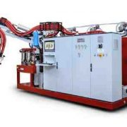 HOT-CAST ELASTOMER MACHINE
