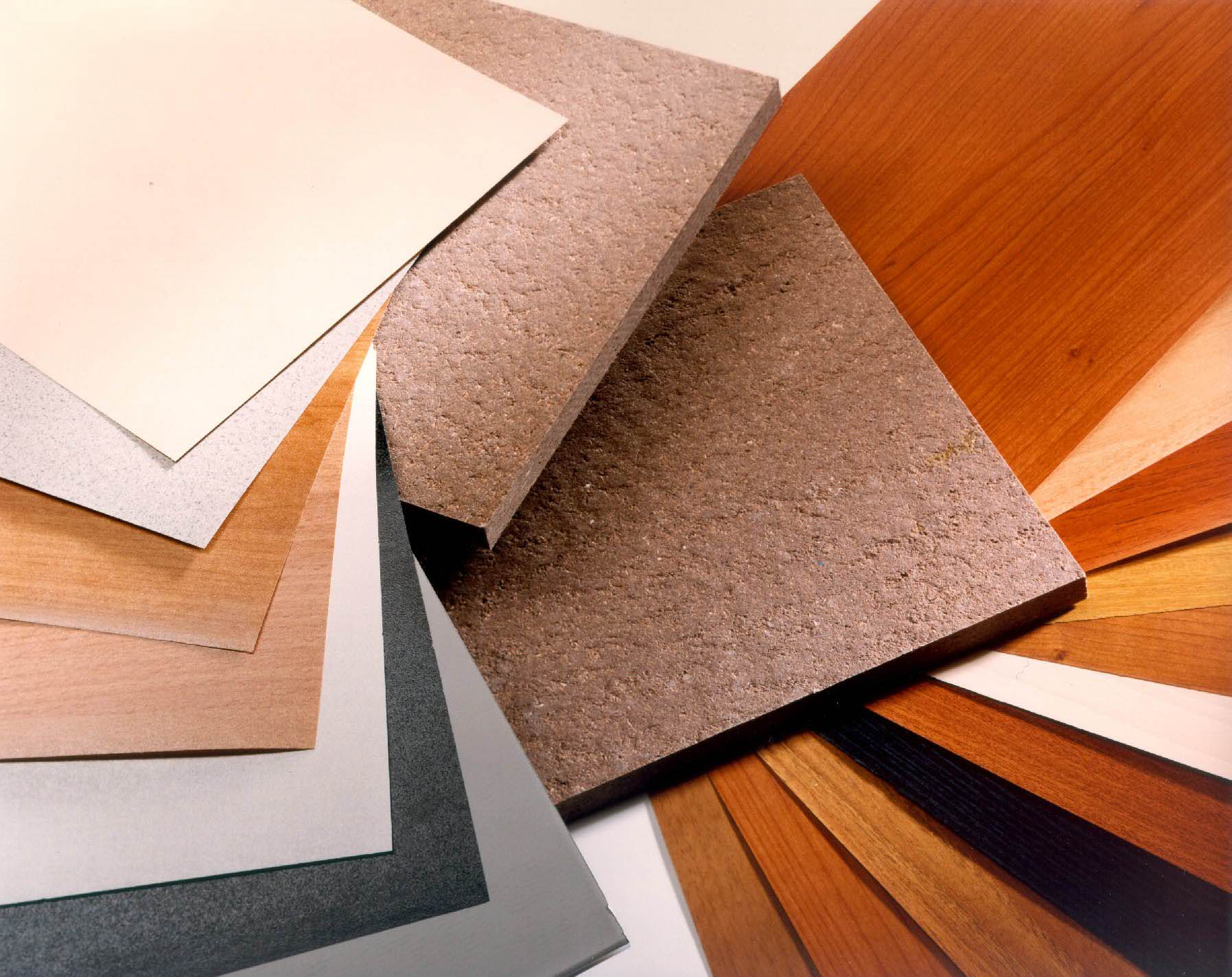 WPC-WOOD PLASTIC COMPOSITES