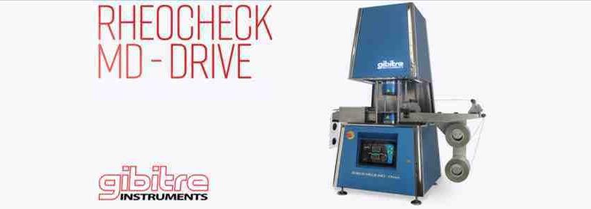 Rheocheck MD-Drive