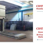 CDTM Oven, Industrial Ventilated Ovens