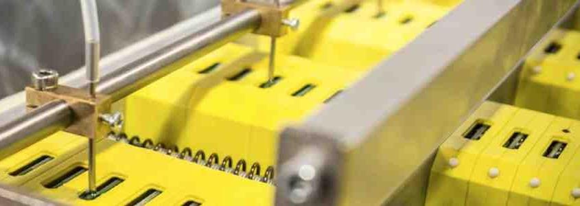 Resin dispensing, electronic, Manual dispensing
