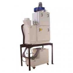 fume filtration system