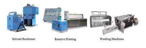 Sustainability, greensolvents, reclaims, recycler, washing, printing