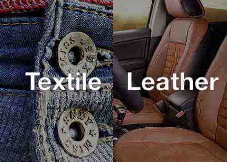 Textile/Leather