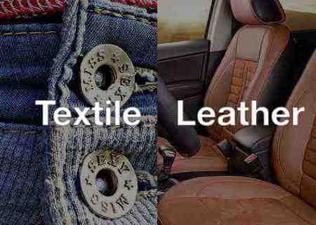 Textile/Leather