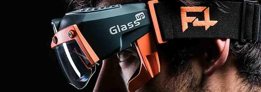 Smart Glasses -Augmented reality - Remote maintenance - job training Industrial Förstärkt verklighet – Fjärrunderhåll – Smart glasögon – Jobbutbildning – Industriell