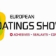 European Coatings Show 2019, Safety data sheets/SDS, coating and painting, ECS