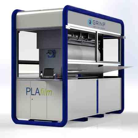 plasma treatment plastic film, Plastic films, atmospheric plasma, greenhouse plastic, sterilizing effect