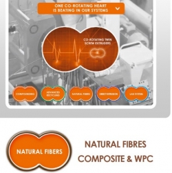 Natural Fibres Composite & WPC