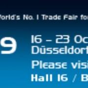 Fair Düsseldorf Plastics&Rubber2019, Plastic and Rubber, Extruder K2019 Plastics&Rubber