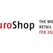 Euro shop fair Düsseldorf _ Germany 2020