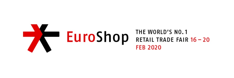 Euro shop fair Düsseldorf _ Germany 2020