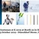 Tecnoelastomeri ELASTOMERS INNOVATION K2019