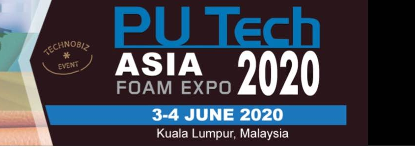 Hennecke OMS PU Tech Asia 2020