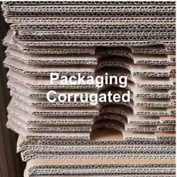 .Packaging Corrugated