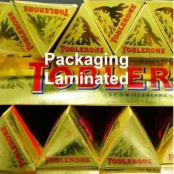 .Packaging Laminated