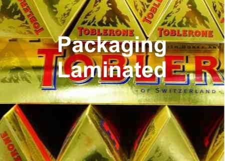 Packaging Laminated