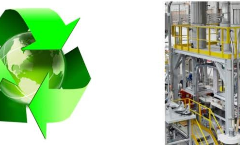 Biopolymer compounds Plant Nordic&Baltic