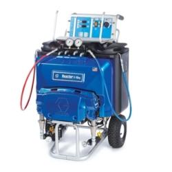 High Pressure Reactor E-10hp, Reactor polyurea sprayer