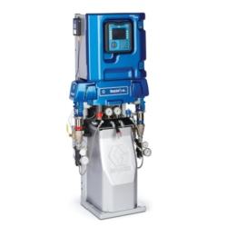Reactor2 protective coating sprayer, Reactor 2 for Polyurea system, Reactor 2 for Hybrids