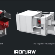 Clamping force, Injection moulding machine, Reduce energy consumption, Booster, Clamp